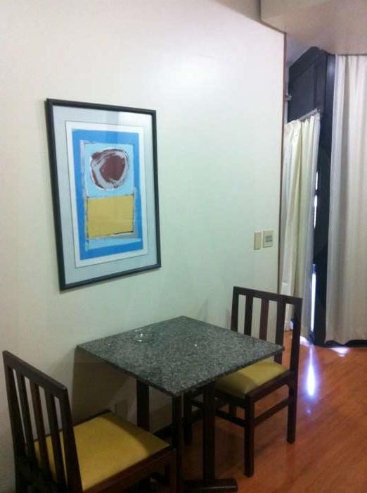 Foto Flat de 1 quarto à venda no Lourdes em Belo Horizonte - Imagem 03