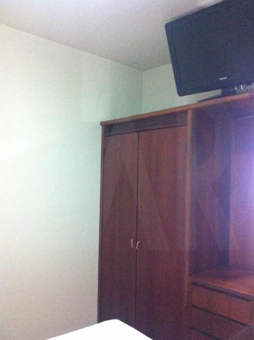 Foto Flat de 1 quarto à venda no Lourdes em Belo Horizonte - Imagem 08