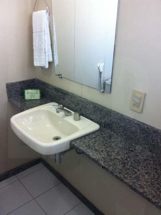 Foto Flat de 1 quarto à venda no Lourdes em Belo Horizonte - Imagem 09