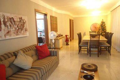 Foto Cobertura de 4 quartos à venda no São José em Belo Horizonte - Imagem 01
