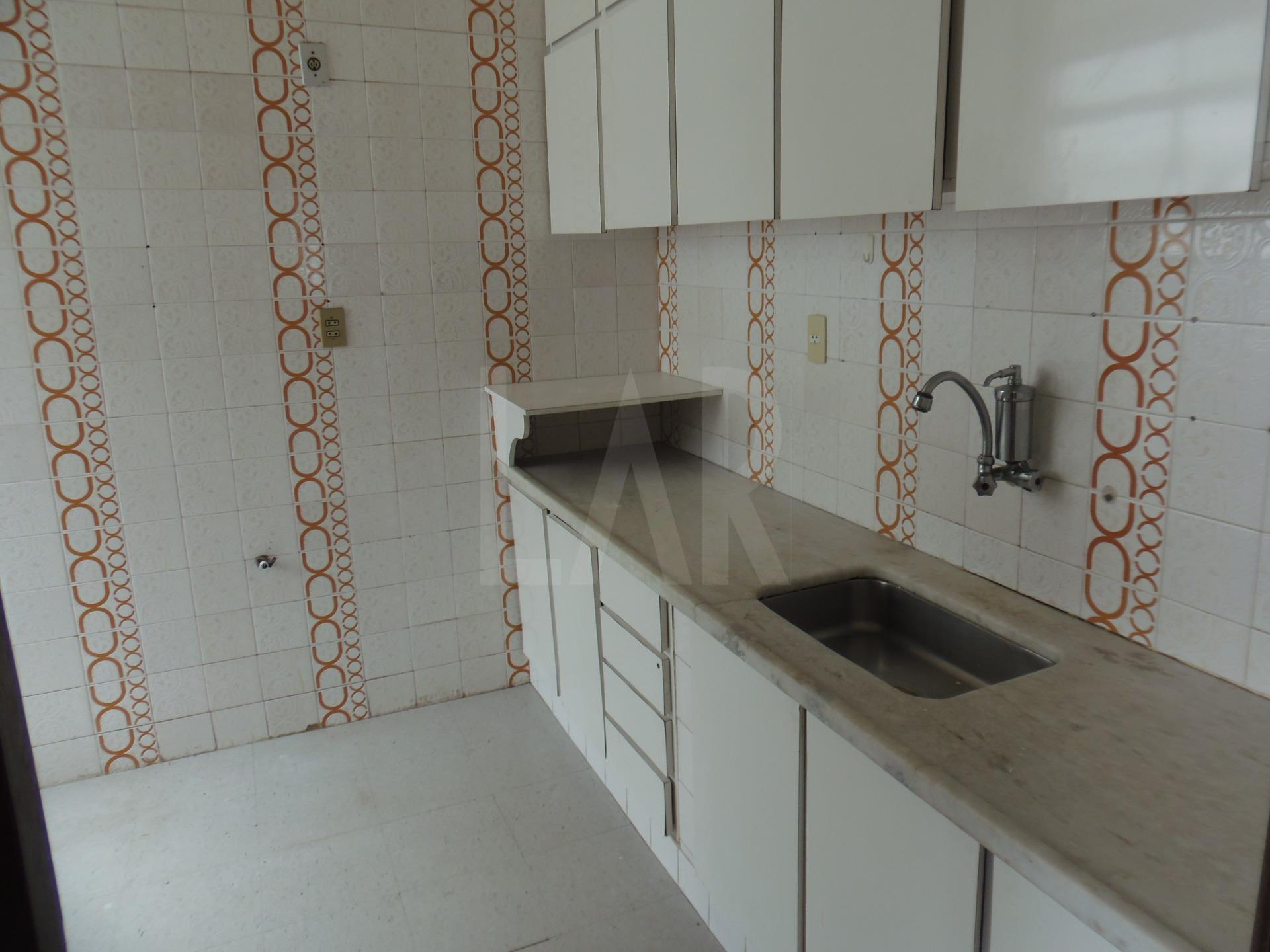 Foto Apartamento de 3 quartos à venda no Santo Antônio em Belo Horizonte - Imagem 07