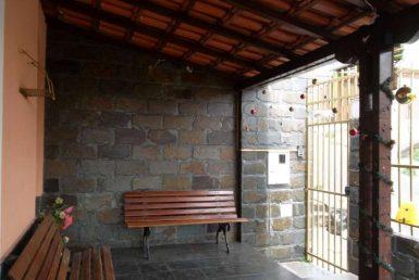 Foto Casa de 3 quartos à venda no Dom Bosco em Belo Horizonte - Imagem 01