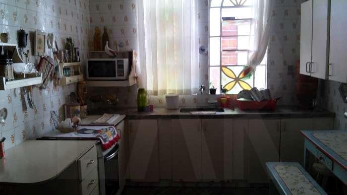 Foto Casa de 5 quartos à venda no Santo Antônio em Belo Horizonte - Imagem 07