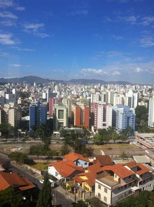 Foto Flat de 1 quarto à venda no Palmares em Belo Horizonte - Imagem 06