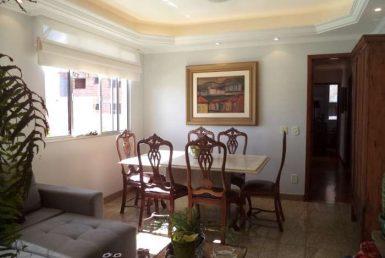 Foto Cobertura de 4 quartos à venda no Santo Antônio em Belo Horizonte - Imagem 01