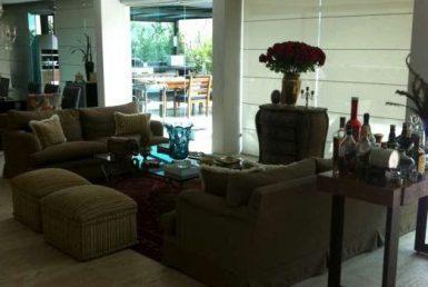 Foto Apartamento de 5 quartos à venda no Vale dos Cristais em Nova Lima - Imagem 01