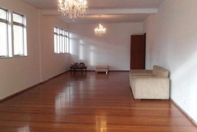 Foto Apartamento de 4 quartos à venda no Boa Viagem em Belo Horizonte - Imagem 01