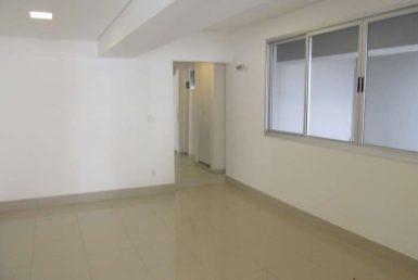 Foto Cobertura de 3 quartos à venda no Esplanada em Belo Horizonte - Imagem 01