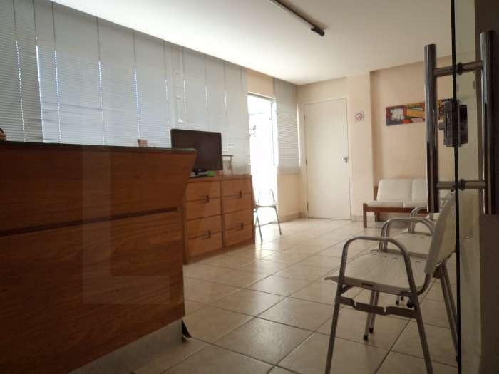 Foto Andar Corrido à venda no Santa Efigênia em Belo Horizonte - Imagem 03