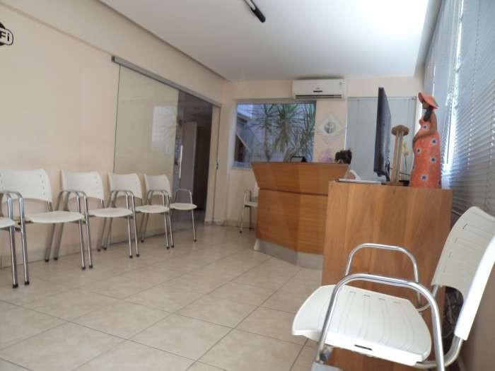 Foto Andar Corrido à venda no Santa Efigênia em Belo Horizonte - Imagem 08
