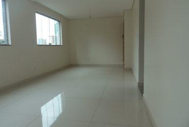 Foto Apartamento de 3 quartos à venda no Boa Viagem em Belo Horizonte - Imagem 01