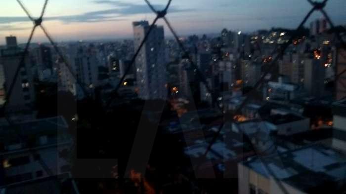 Foto Apartamento de 4 quartos à venda no Anchieta em Belo Horizonte - Imagem 04
