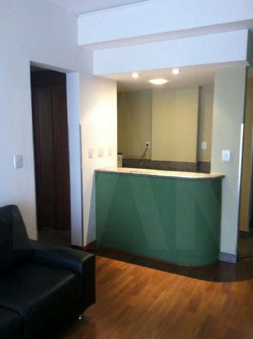 Foto Flat à venda no São Pedro em Belo Horizonte - Imagem 02