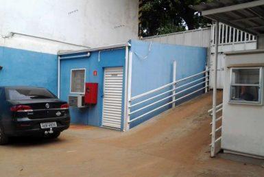 Foto Casa Comercial de 2 quartos à venda na Floresta em Belo Horizonte - Imagem 01