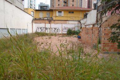 Foto Lote - Terreno à venda no Barro Preto em Belo Horizonte - Imagem 01