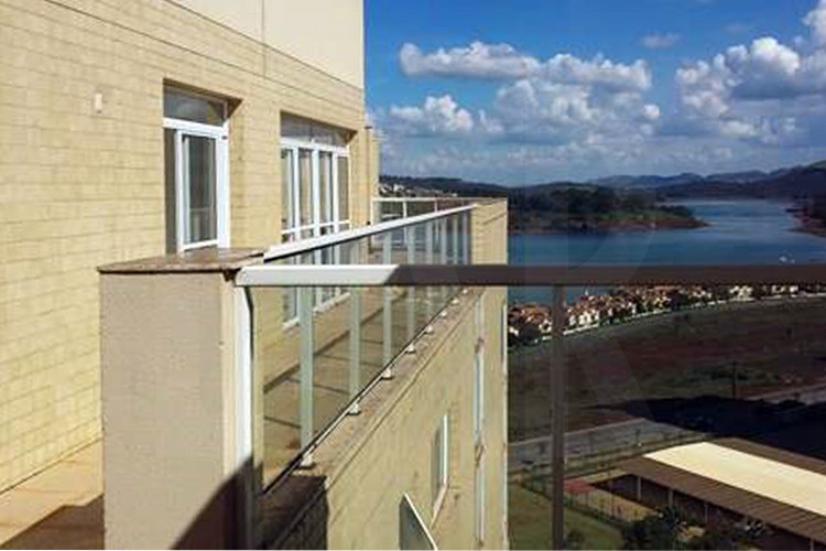 Foto Cobertura de 5 quartos à venda no Alphaville em Nova Lima - Imagem 02