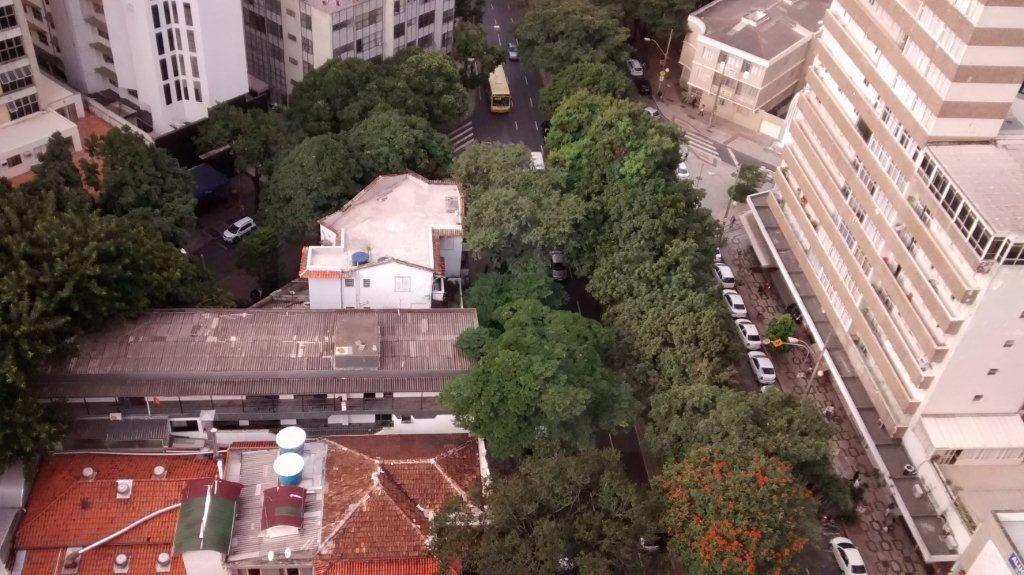 Foto Andar Corrido à venda na Savassi em Belo Horizonte - Imagem