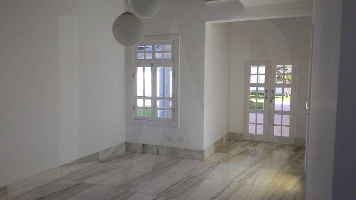 Foto Casa em Condomínio de 5 quartos à venda no Alphaville em Nova Lima - Imagem 03
