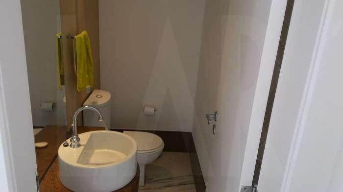 Foto Casa em Condomínio de 5 quartos à venda no Alphaville em Nova Lima - Imagem 05