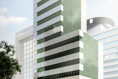 Foto Andar Corrido à venda no Lourdes em Belo Horizonte - Imagem 01