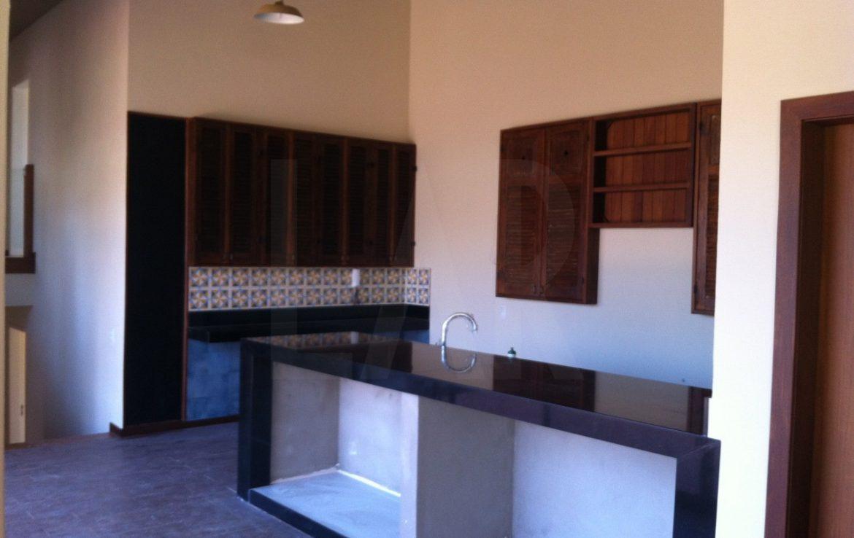 Foto Casa em Condomínio de 5 quartos à venda no Alphaville em Nova Lima - Imagem