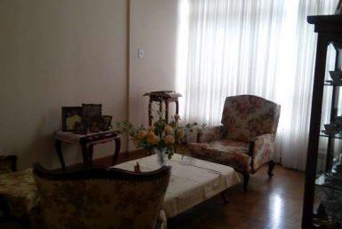 Foto Apartamento de 3 quartos à venda no Funcionários em Belo Horizonte - Imagem 01