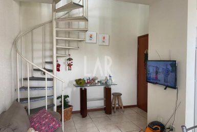 Foto Cobertura de 2 quartos à venda no Jaraguá em Belo Horizonte - Imagem 01