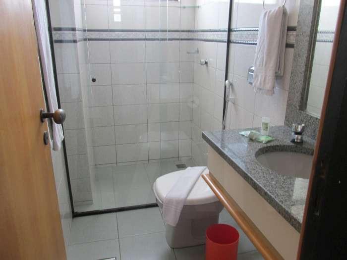 Foto Flat à venda no Lourdes em Belo Horizonte - Imagem 05