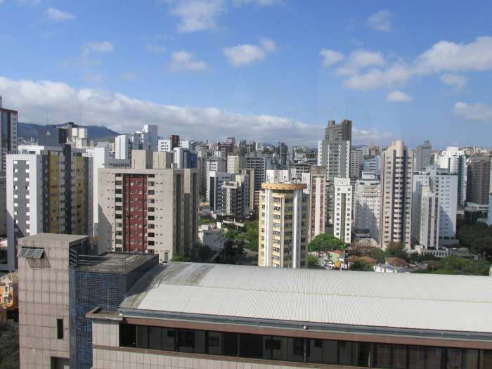 Foto Flat à venda no Lourdes em Belo Horizonte - Imagem 09