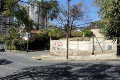 Foto Lote - Terreno para alugar no São Bento em Belo Horizonte - Imagem 01