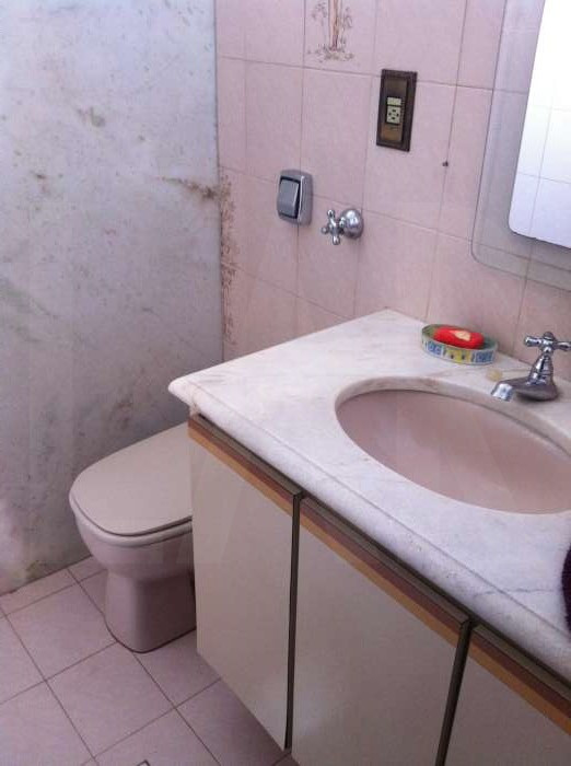 Foto Cobertura de 5 quartos à venda no São Pedro em Belo Horizonte - Imagem