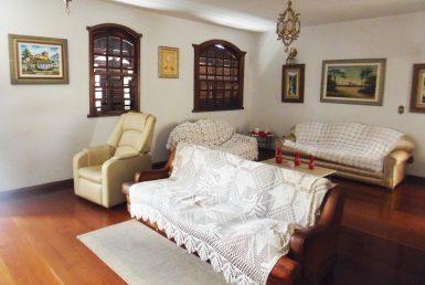 Foto Casa de 8 quartos à venda no Mangabeiras em Belo Horizonte - Imagem 01