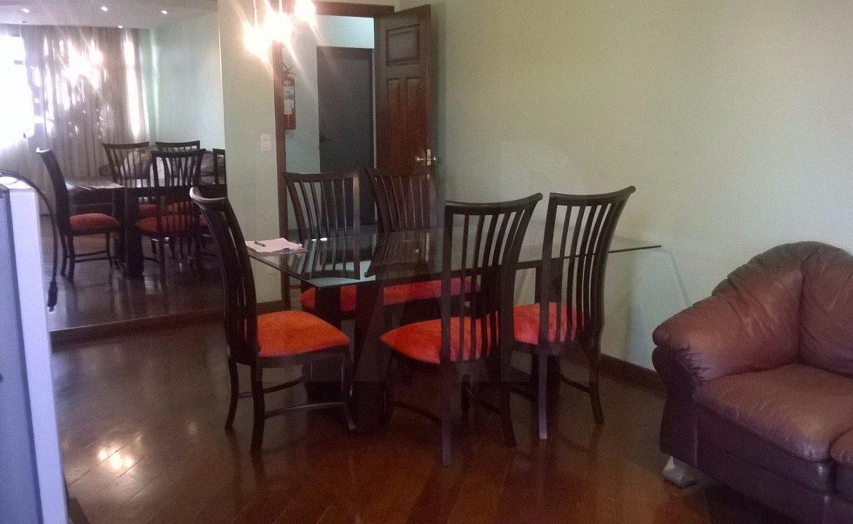 Foto Apartamento de 3 quartos à venda no OURO PRETO em Belo Horizonte - Imagem 03