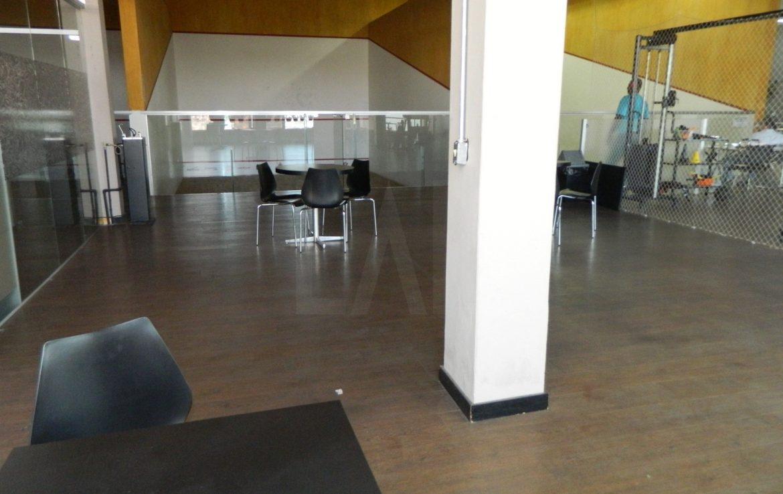 Foto Sala para alugar no Santa Lúcia em Belo Horizonte - Imagem