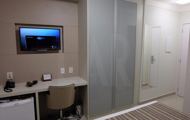Foto Flat de 1 quarto à venda  em Lagoa Santa - Imagem 08
