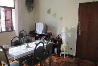 Foto Apartamento de 2 quartos à venda no Concórdia em Belo Horizonte - Imagem 01