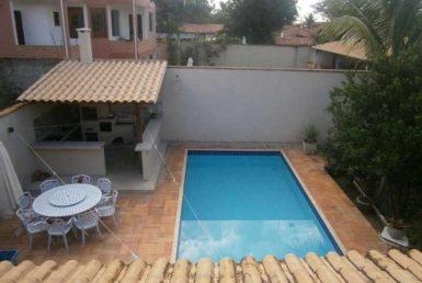 Foto Casa de 5 quartos à venda no Nossa Senhora das Gracas em Lagoa Santa - Imagem 01