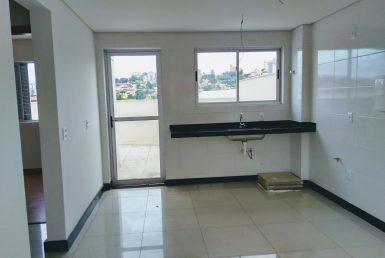 Foto Apartamento de 2 quartos à venda no Palmeiras em Belo Horizonte - Imagem 01