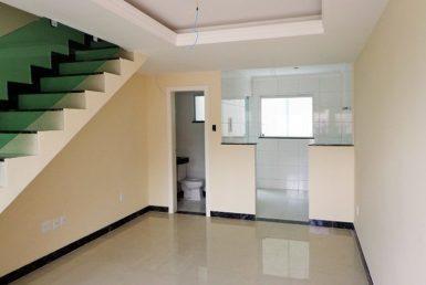 Foto Casa Geminada de 2 quartos à venda no Candelária em Belo Horizonte - Imagem 01