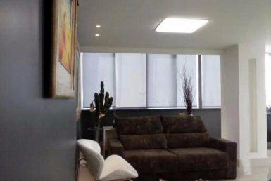 Foto Cobertura de 3 quartos à venda no LUXEMBURGO em Belo Horizonte - Imagem 01