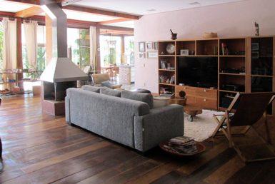 Foto Casa de 4 quartos à venda no Parque do Engenho em Nova Lima - Imagem 01