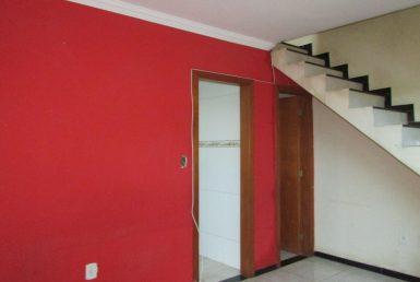 Foto Casa de 2 quartos para alugar no Jardim Leblon em Belo Horizonte - Imagem 01