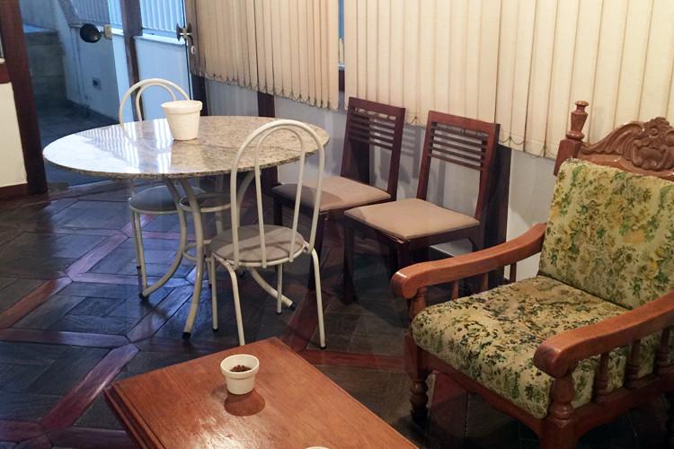 Foto Cobertura de 4 quartos à venda no São Pedro em Belo Horizonte - Imagem 04