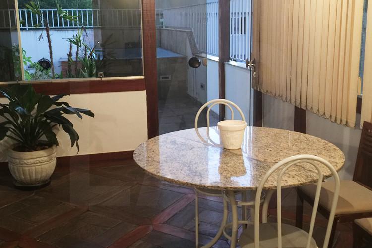 Foto Cobertura de 4 quartos à venda no São Pedro em Belo Horizonte - Imagem 05