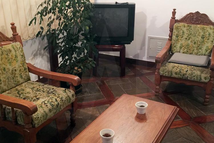 Foto Cobertura de 4 quartos à venda no São Pedro em Belo Horizonte - Imagem 07