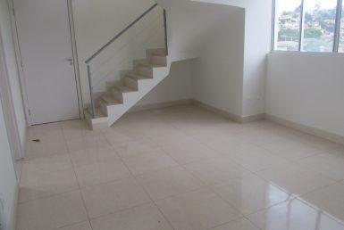 Foto Cobertura de 3 quartos à venda no Salgado Filho em Belo Horizonte - Imagem 01
