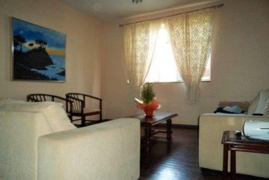 Foto Apartamento de 4 quartos à venda no São Lucas em Belo Horizonte - Imagem 01