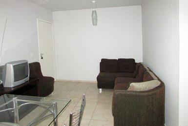 Foto Apartamento de 2 quartos para alugar no Itapoã em Belo Horizonte - Imagem 01