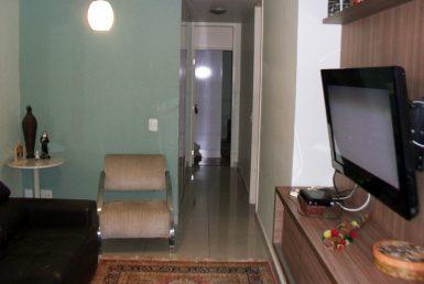 Foto Apartamento de 3 quartos à venda no Ipê em Nova Lima - Imagem 01