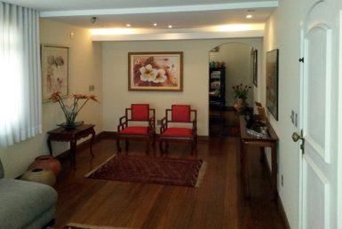 Foto Apartamento de 4 quartos à venda no Grajaú em Belo Horizonte - Imagem 01